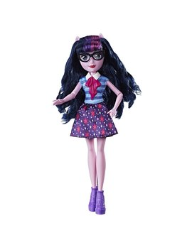 My Little Pony Equestria Girls Twilight Sparkle Classic Style Doll by My Little Pony