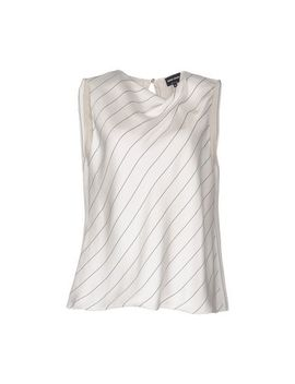 Giorgio Armani Top   T Shirts And Tops D by Giorgio Armani