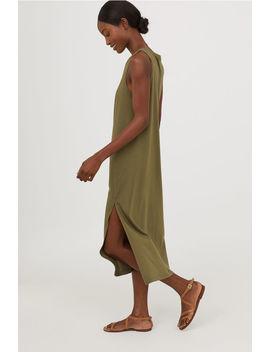 Vest Dress by H&M