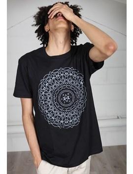 Bring Me The Horizon Kaleidoscope Unisex T Shirt by Cosmic Saint
