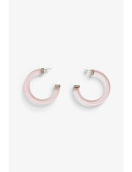 Chunky Hoops by Monki