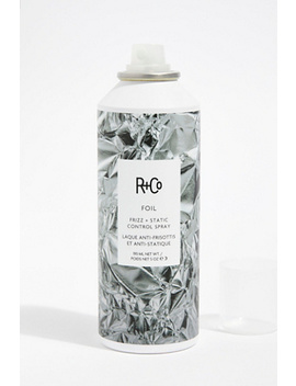 R+Co Foil Frizz + Static Spray by Free People