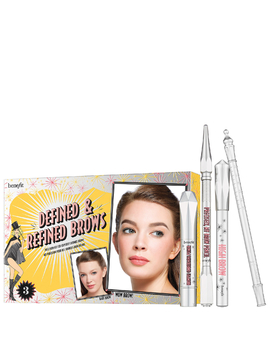 Benefit Defined &Amp; Refined Brows Kit (Various Shades) by Benefit