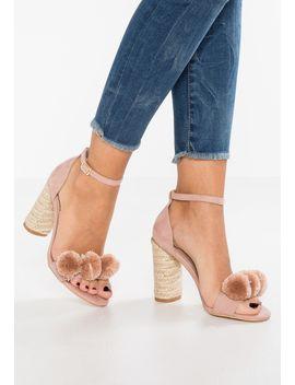 Seychells   High Heeled Sandals by Dorothy Perkins