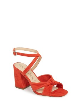 Joanan Sandal by Sole Society