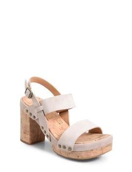 Palmdale Platform Sandal by Kork Ease®