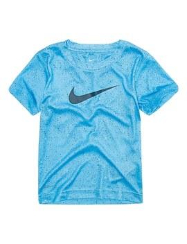 Toddler Boy Nike Logo Tee by Kohl's
