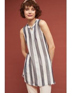 Cloth & Stone Textured Tunic by Cloth & Stone