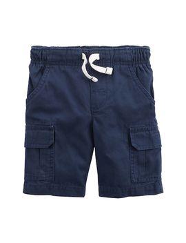 Toddler Boy Carter's Cargo Shorts by Kohl's