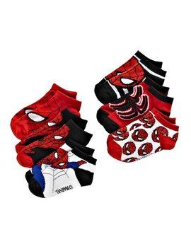 Marvel Ultimate Spider Man 6 Pk. Socks   Toddler by Kohl's