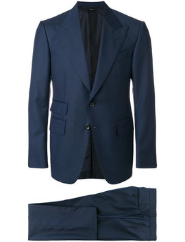 Two Piece Suithome Men Clothing Formal Suits by Tom Ford