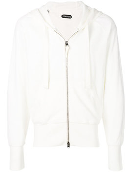 Zip Up Hoodiehome Men Clothing Hoodies by Tom Ford
