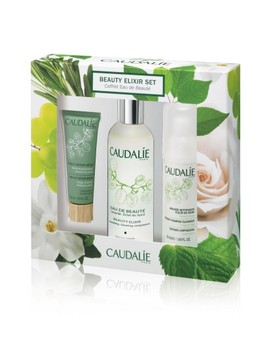 Beauty Elixir Set by CaudalÍe