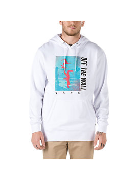 Above Chima Pullover Hoodie by Vans