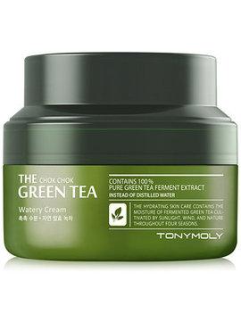 The Chok Chok Green Tea Watery Cream, 60ml by Tonymoly