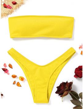 Bellziva 2018 Woman Bikinis Sexy Bandage Swimsuit Swimwear Halter Brazilian Bikini Beach Bathing Suits Biquini Maillot De Bain by Belleziva