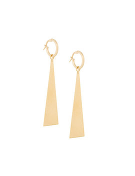 Trapeze Earrings by Natasha Schweitzer