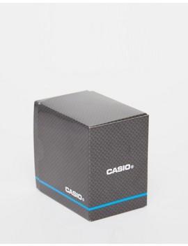 Casio – Lq 400 D 7 Aef– Armbanduhr Im Vintage Look by Casio