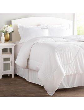 Wayfair Basics™ Wayfair Basics 8 Piece Bed In A Bag Set & Reviews by Wayfair Basics™