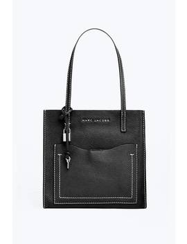 The Medium Grind T Pocket Tote by Marc Jacobs