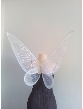 Adult Tinkerbell Faerie Wings by Etsy