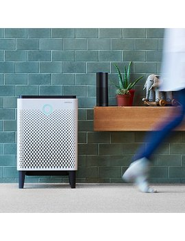 Airmega 400 S The Smarter App Enabled Air Purifier (Covers 1560 Sq. Ft.), Compatible With Alexa by Airmega