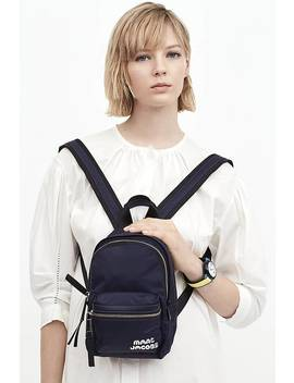 Trek Pack Mini Backpack by Marc Jacobs