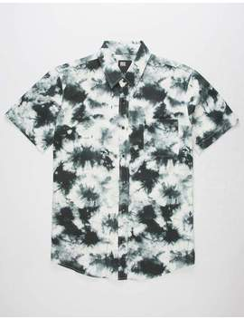 Rsq The Haze Mens Shirt by Rsq