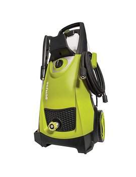 Sun Joe Spx3000 2030 Psi 1.76 Gpm Electric Pressure Washer, 14.5 Amp by Amazon