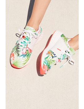 Floral Cruz Trainer by Free People