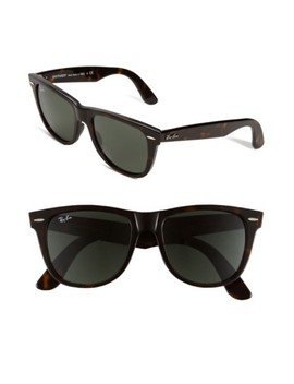 Classic Wayfarer 54mm Sunglasses by Ray Ban