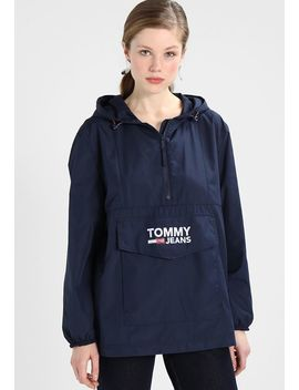 Popover   Windjack by Tommy Jeans