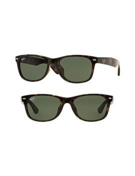 New Wayfarer Classic 55mm Sunglasses by Ray Ban