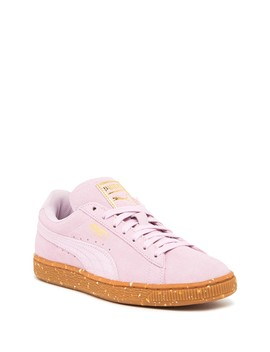 Suede Classic Ft Sneaker by Puma