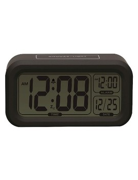 Timelink Calendar Alarm Clock With Touch Sensor   Timelink® by Timelink