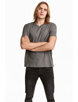 Тениски Regular Fit, 3 броя by H&M