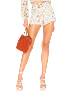 The Theo Short by L'academie
