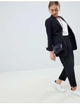 Asos Design Petite Mix & Match Tailored Blazer by Asos Design