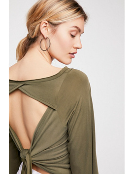 We The Free Pepper Top by Free People