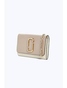 Snapshot Chain Wallet by Marc Jacobs