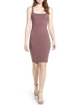 Rachel Bodycon Dress by Soprano