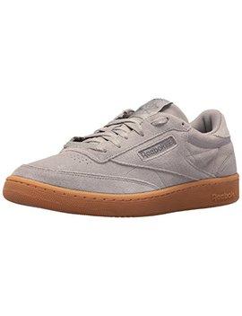 reebok-mens-club-c-85-gs-sneaker by reebok
