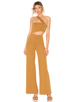 X Revolve Fabien Jumpsuit by House Of Harlow 1960