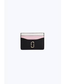 Snapshot Card Case by Marc Jacobs