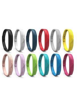 12 Colors Fitbit Flex 2 Band, Bene Stellar Bracelet Strap Replacement Band For Fitbit Flex 2 by Bene Stellar