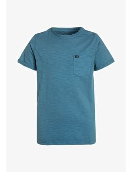 Neck   T Shirt Basic by Petrol Industries