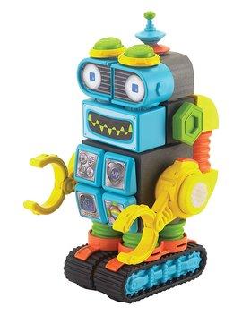 Velcro Kids Velcro Brand Blocks Robot by Velcro Kids