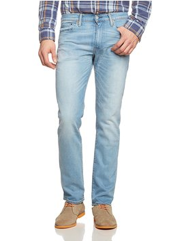 Levi's Men's 511 Slim Fit Jeans by