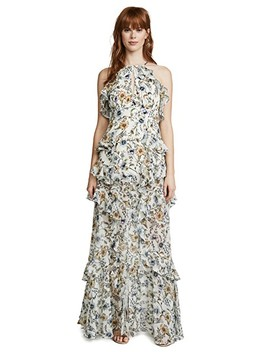 Posy Maxi Dress by The Jetset Diaries