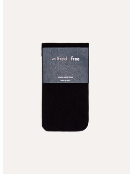 Paes Socks by Wilfred Free